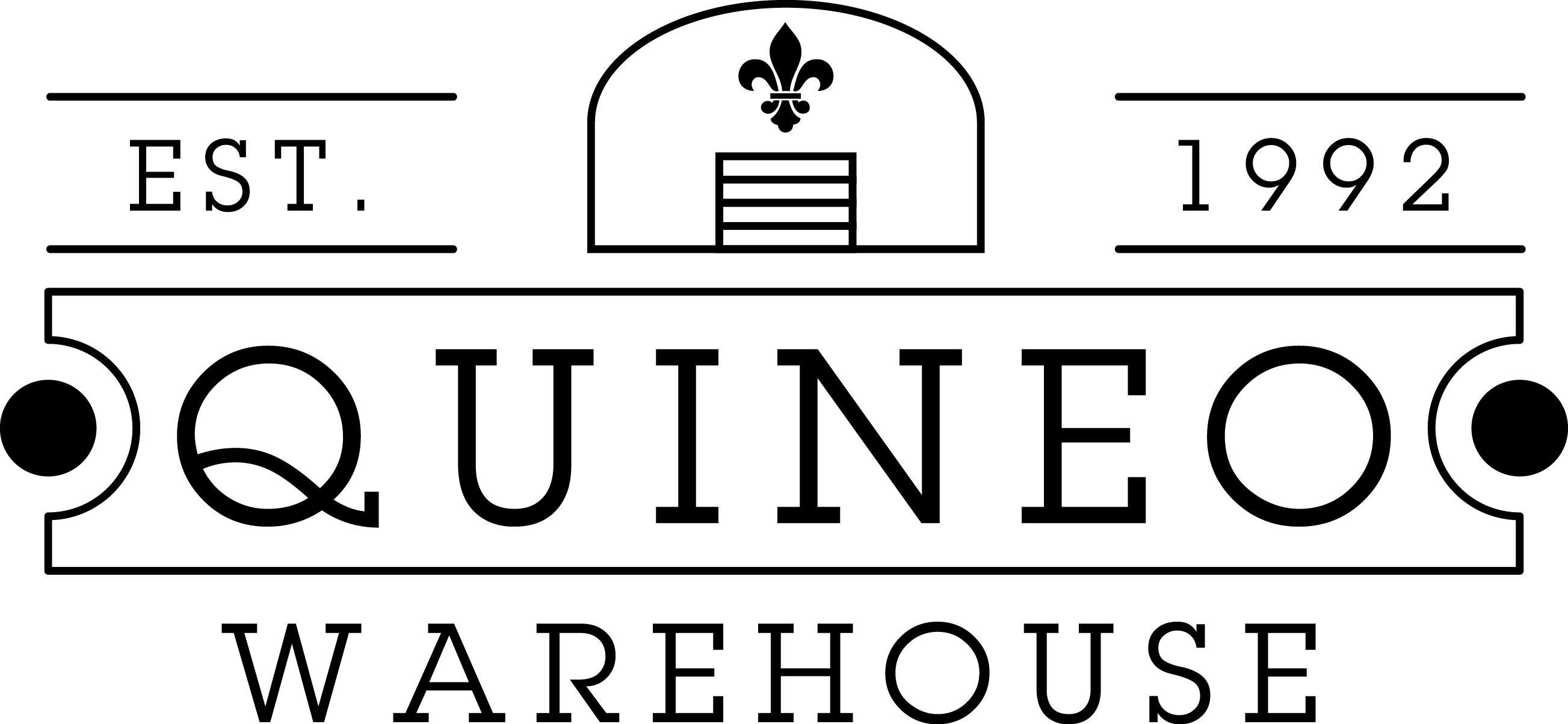 Quineo Warehouse